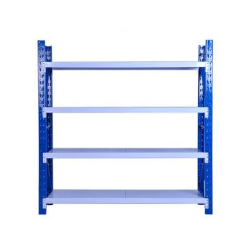Metal Structural Heavy Duty Warehouse Mezzanine Attic Rack