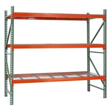 Heavy Duty Structural Pallet Rack Manufacturers