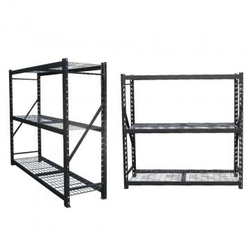 Steel Wire Mesh Decking Shelf for Warehouse Storage