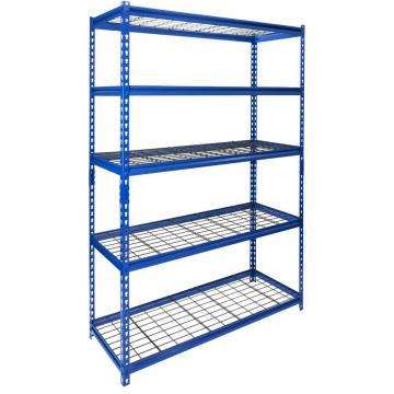 Industrial Metal Anti Corrosive Heavy Duty Selective Pallet Selective Storage Warehouse Stacking Shelving