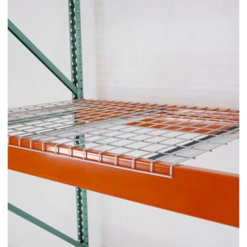 5 Tire Heavy Duty Chrome Shelve Wire Rack Shelving with Wheels 60 X 24 X 72 for Warehouse Moving