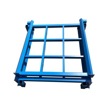 Heavy Duty Commercial Material Handling Truck Auto Tire Rack Wholesale