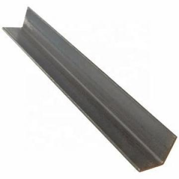 China Manufacturer Hot Dipped Galvanized Steel Profile Equal Angle Bar