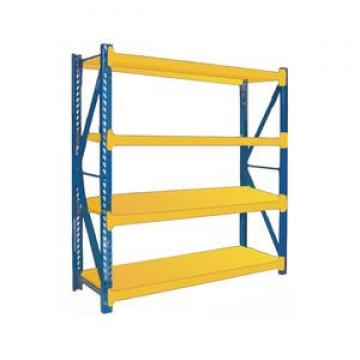 Industrial Rack and Shelving Units