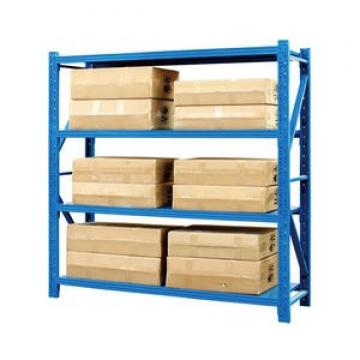 Industrial Rack and Shelving Units by Powder Coated
