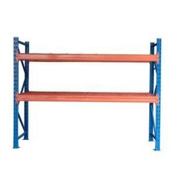 High Quality Dynamic Storage Pallet and Carton Flow Shelving System for Sales