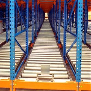 Adjustable Warehouse Storage Heavy Duty Gravity Roller Racking