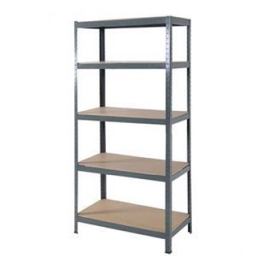 High Quality Metal Heavy Duty 3/5 Layer Storage Warehouse Rack /Shelving Steel Commercial Kitchen
