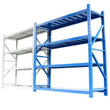 Heavy Duty Steel Industrial Warehouse Storage Drive Through Pallet Shelf