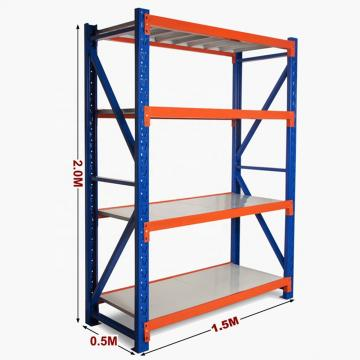 Industrial Storage Warehouse Heavy Duty Shelving