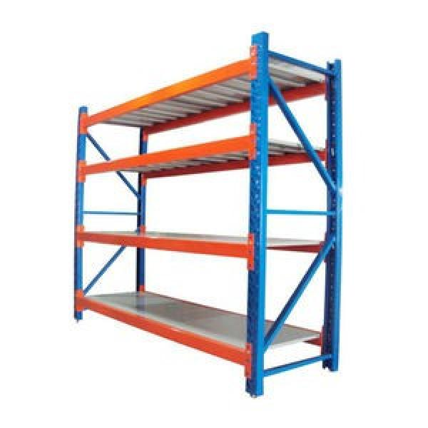 Chinese Adjustable Automatic Pallet Heavy Duty Shuttle Shelving System