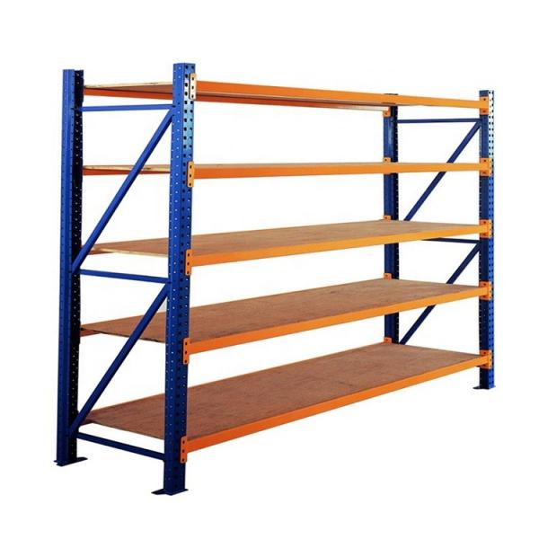 Structural Selective Pallet Racking