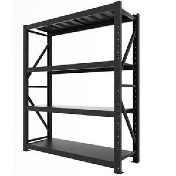 China Industrial Warehouse Drive in Rack Storage Shelf Manufacturer