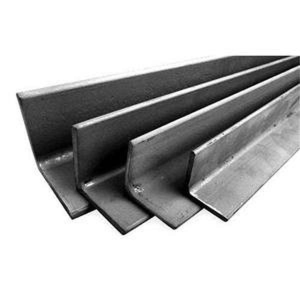 Stainless Steel Angle Bars SS304 316 201 Price
