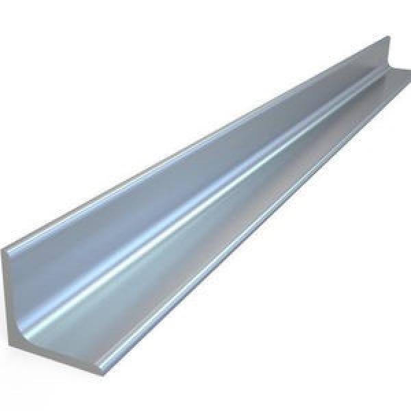 AISI 201 304 304L 316 316L 2205 310 310S Stainless Steel Angle Bar