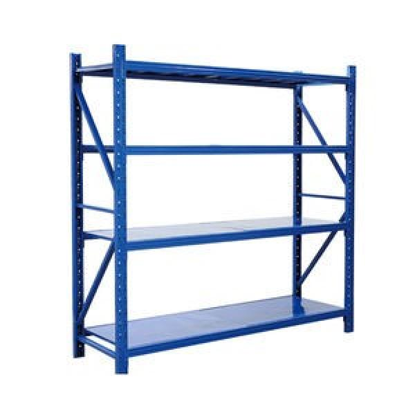 High Density Industrial Shelving Unit for Storage Bin