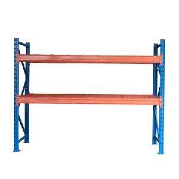 Metal Steel Grocery Store Storage Warehouse Shelf Goods Pallet Rack System